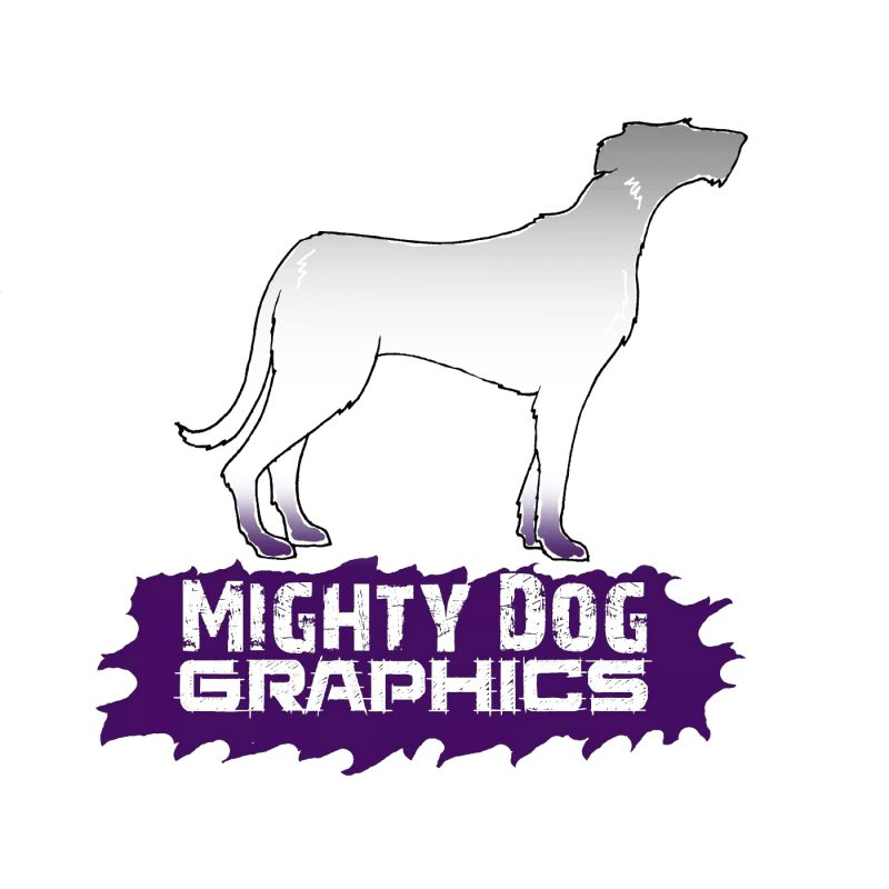 Mighty Dog Graphics